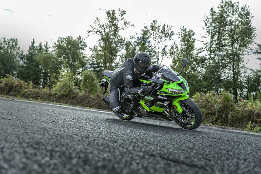 2017 Kawasaki Ninja Zx 6r 636 Krt Edition For Sale At Ultimate New